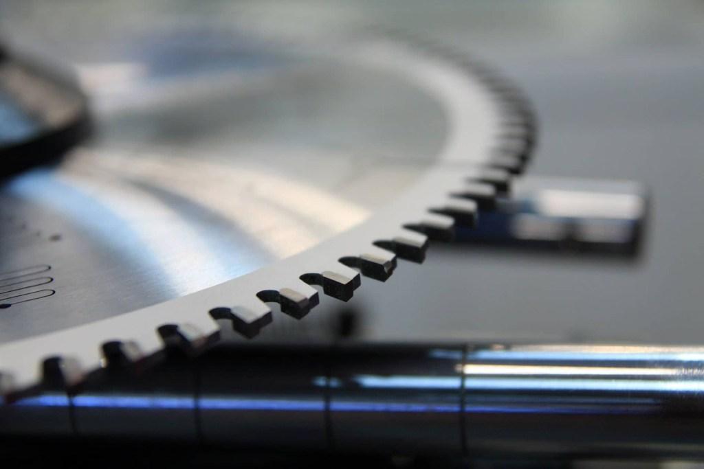 фото: Заточка дисковых пил в Москве и Московской области - заберут инструмент и привезут обратно после заточки бесплатно!