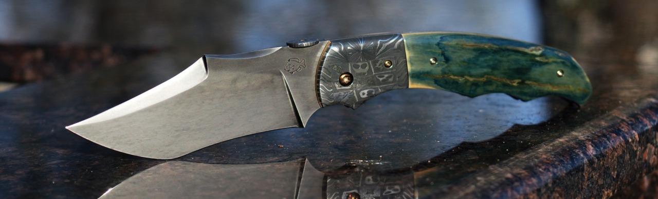 фото: Statusknife представил очередную коллекцию эксклюзивных ножей