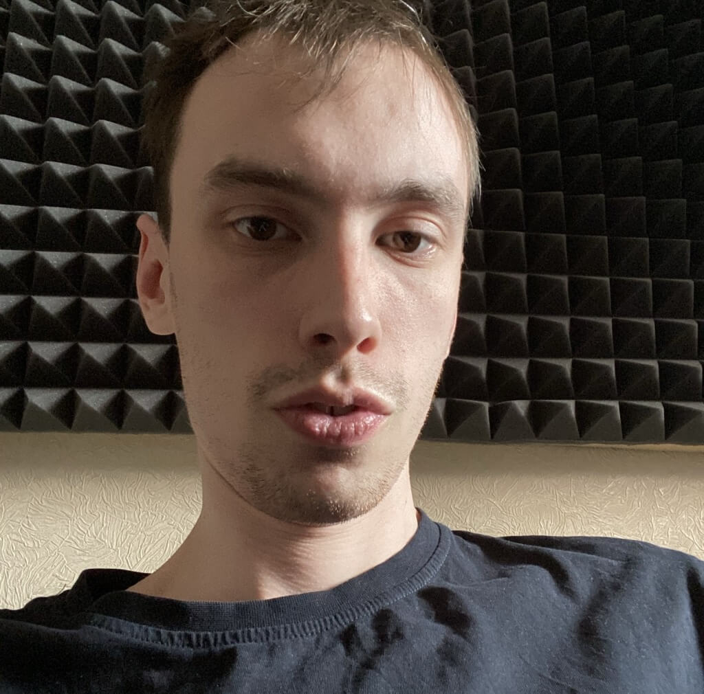 Музыкант Pyti: от звуков до треков